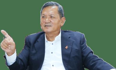 गण्डकी प्रदेशका मुख्यमन्त्री पृथ्वीसुब्बा गुरुङ पदमुक्त