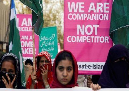 पाकिस्तानको ईश्वरनिन्दा सम्बन्धी कानुन महिला अधिकार दबाउन पनि प्रयोग