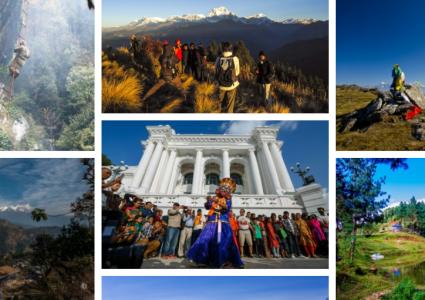 उठ्न सकेन कोरोना महामारीका कारण सिथिल बनेको पर्यटन क्षेत्र