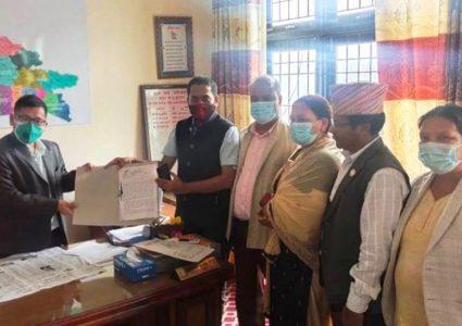 लुम्बिनी प्रदेशका मुख्यमन्त्री पोखरेलविरुद्ध अविश्वास प्रस्ताव दर्ता, विपक्षी गठबन्धनका ३४…