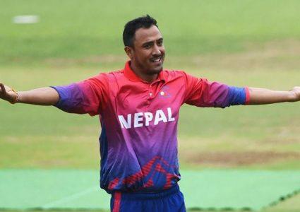 किन लिए राष्ट्रिय क्रिकेट टिमका पूर्व कप्तान पारस खड्काले अन्तर्राष्ट्रिय…
