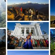 कोरोना महामारीले थलिएको पर्यटन क्षेत्र,अझै चलायमान हुन सकेन