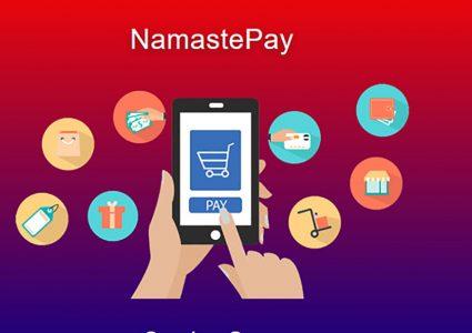 नेपाल टेलिकमले सुरु गर्यो 'नमस्ते–पे' मोबाइल वालेट सेवा